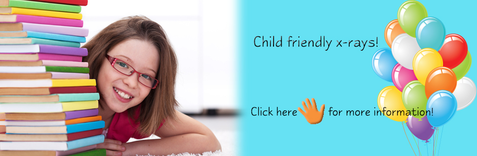 child friendly x-rays in sandy springs | atlanta | GA